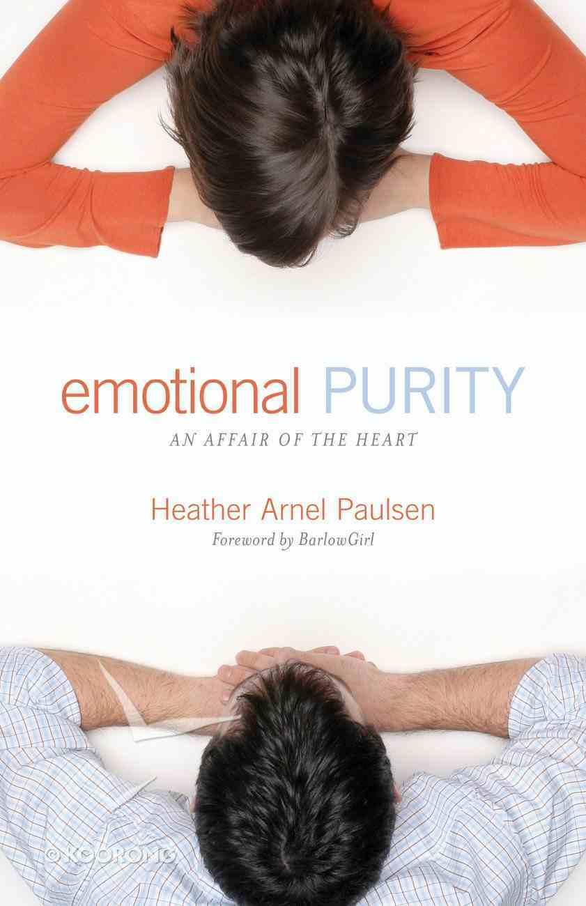 Emotional Purity eBook