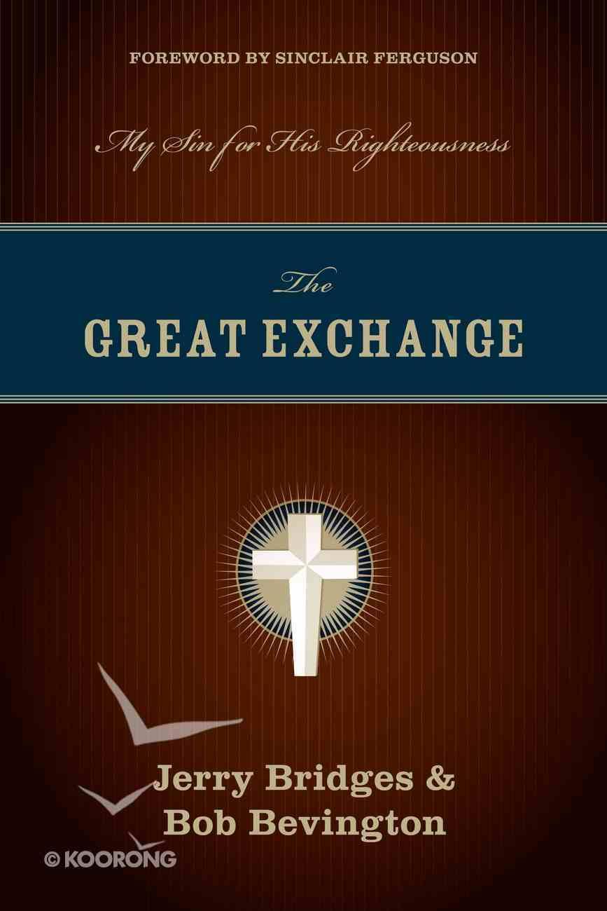 The Great Exchange eBook