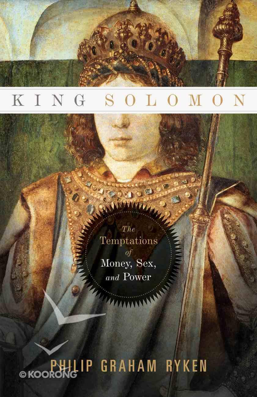 King Solomon eBook