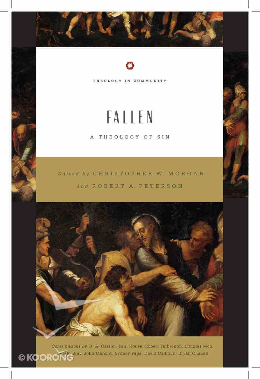 Fallen (Theology In Community Series) eBook