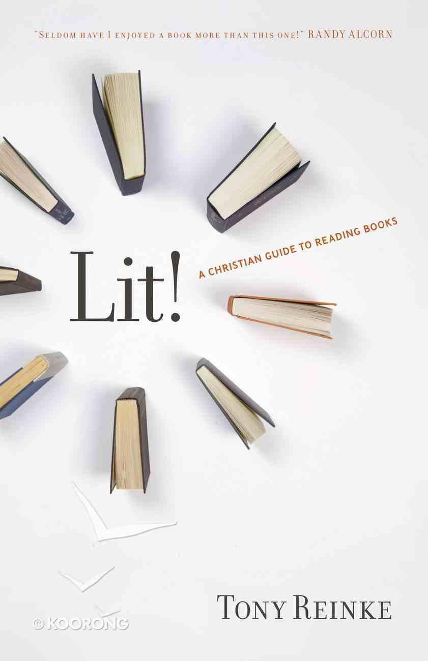 Lit! eBook