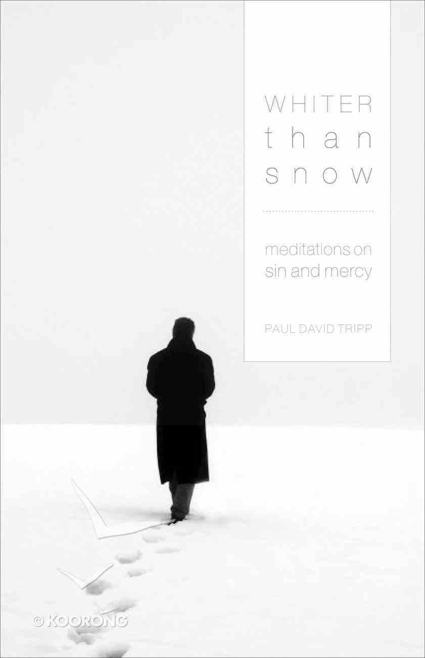 Whiter Than Snow eBook