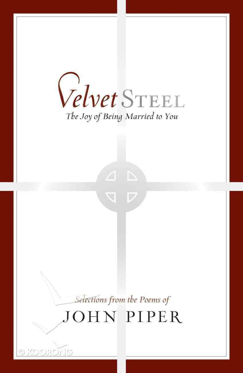 Velvet Steel eBook