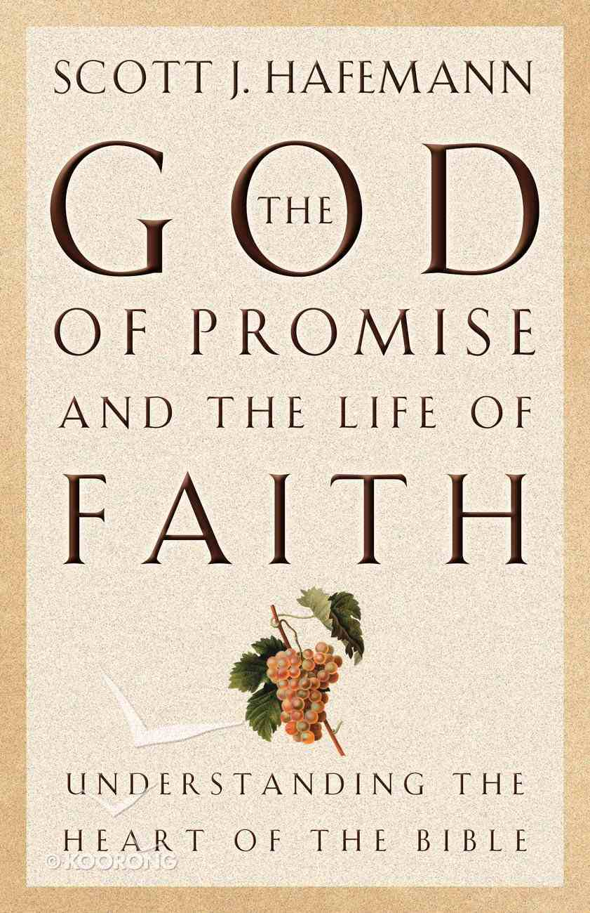 The God of Promise and the Life of Faith eBook