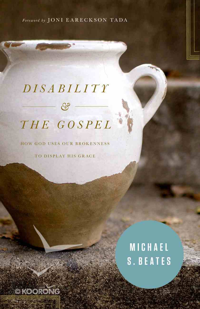 Disability and the Gospel eBook
