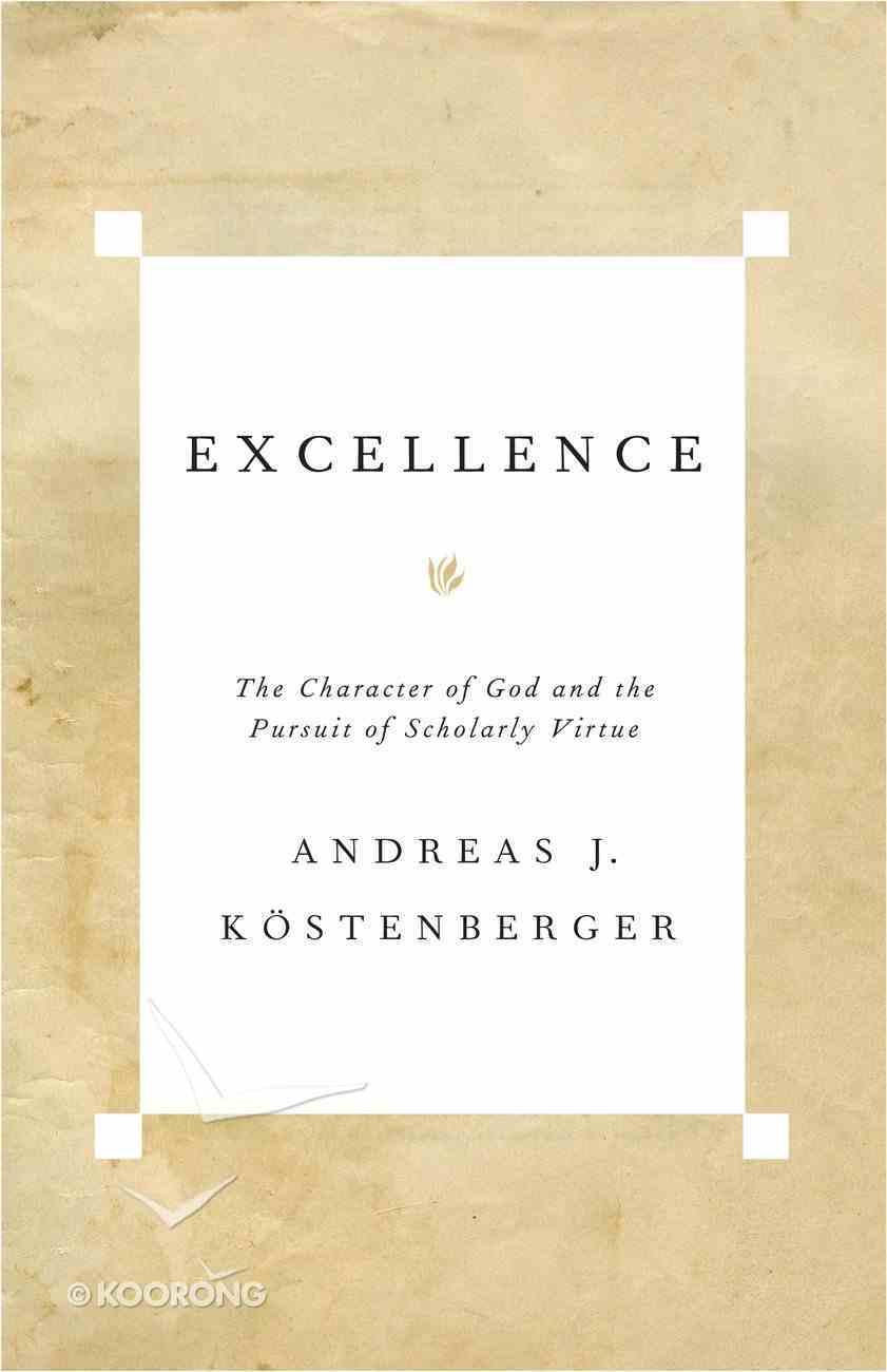 Excellence eBook