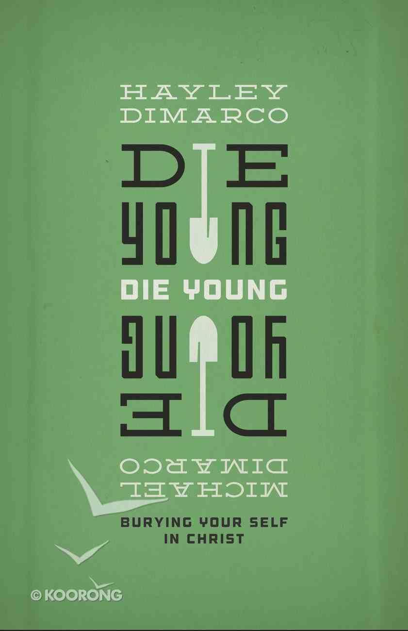 Die Young eBook