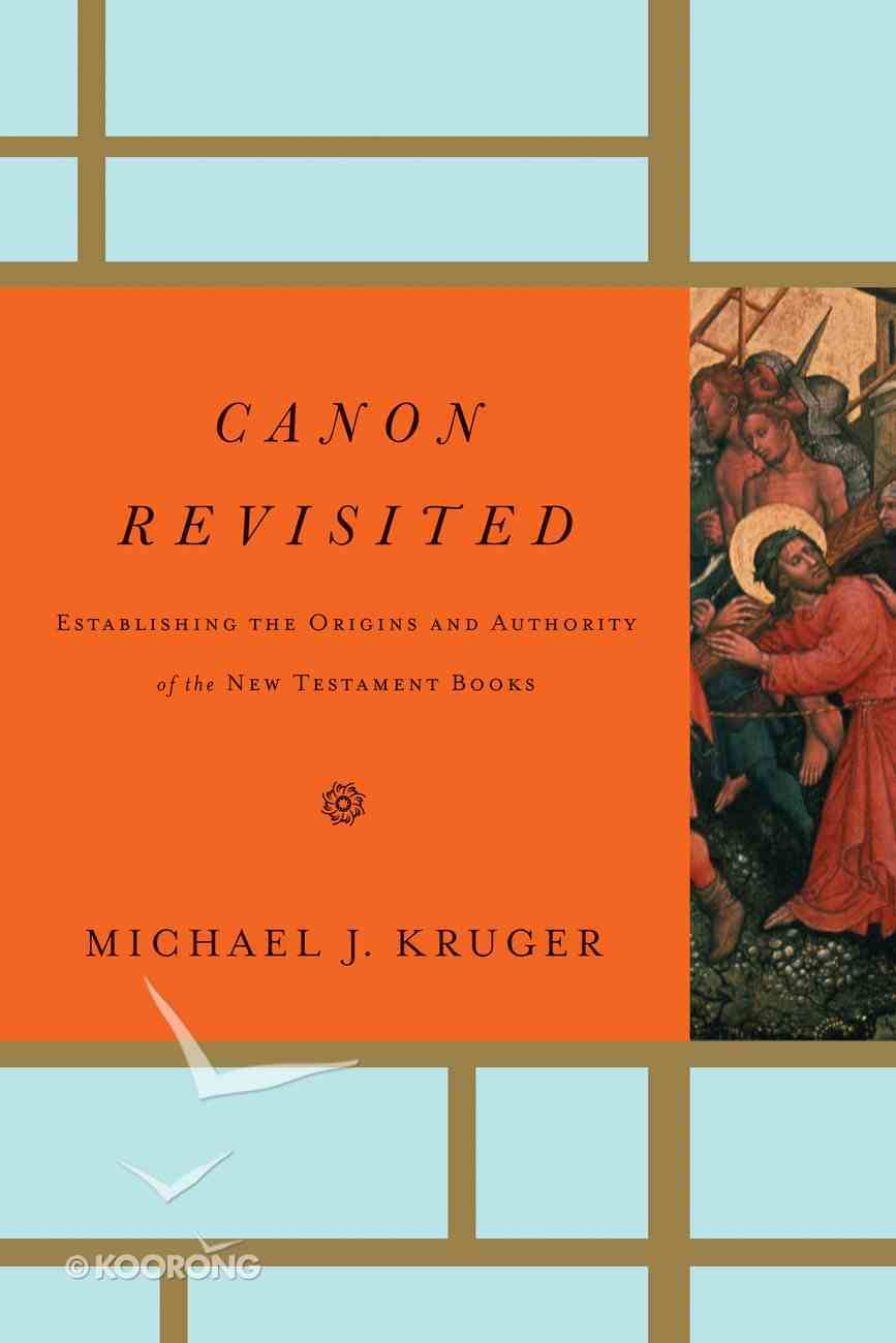 Canon Revisited eBook