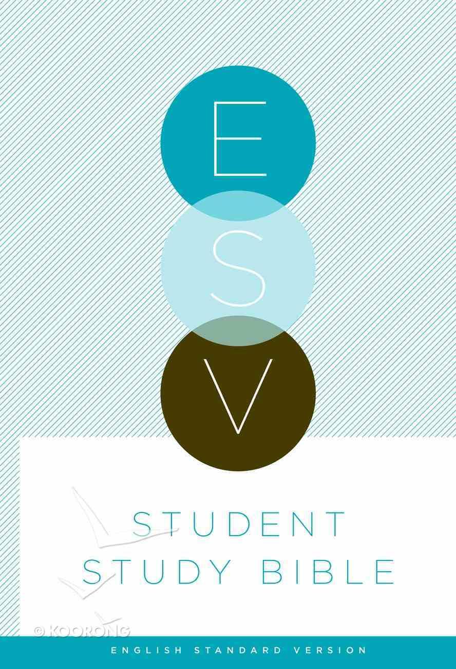 ESV Student Study Bible eBook