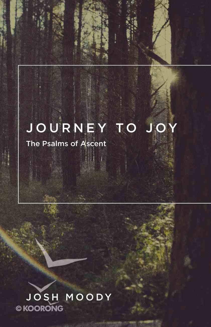 Journey to Joy eBook
