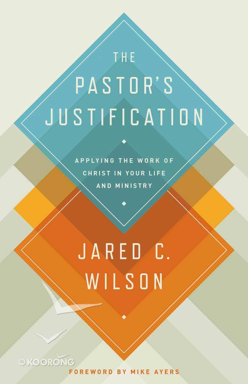 The Pastor's Justification eBook