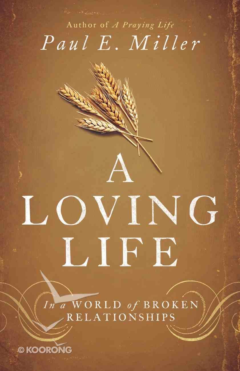 A Loving Life eBook