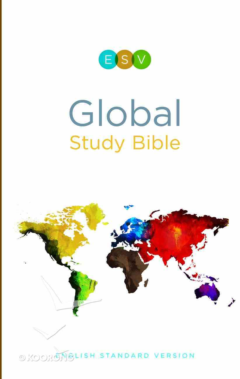 ESV Global Study Bible eBook