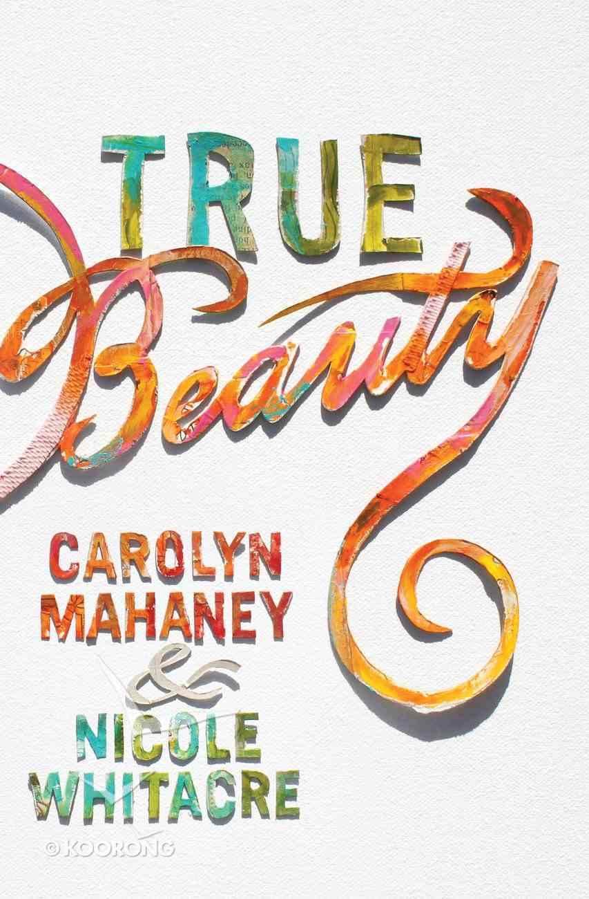 True Beauty eBook