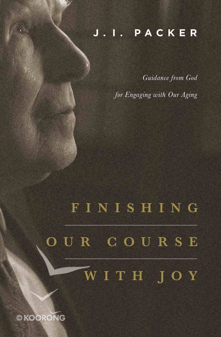 Finishing Our Course With Joy eBook
