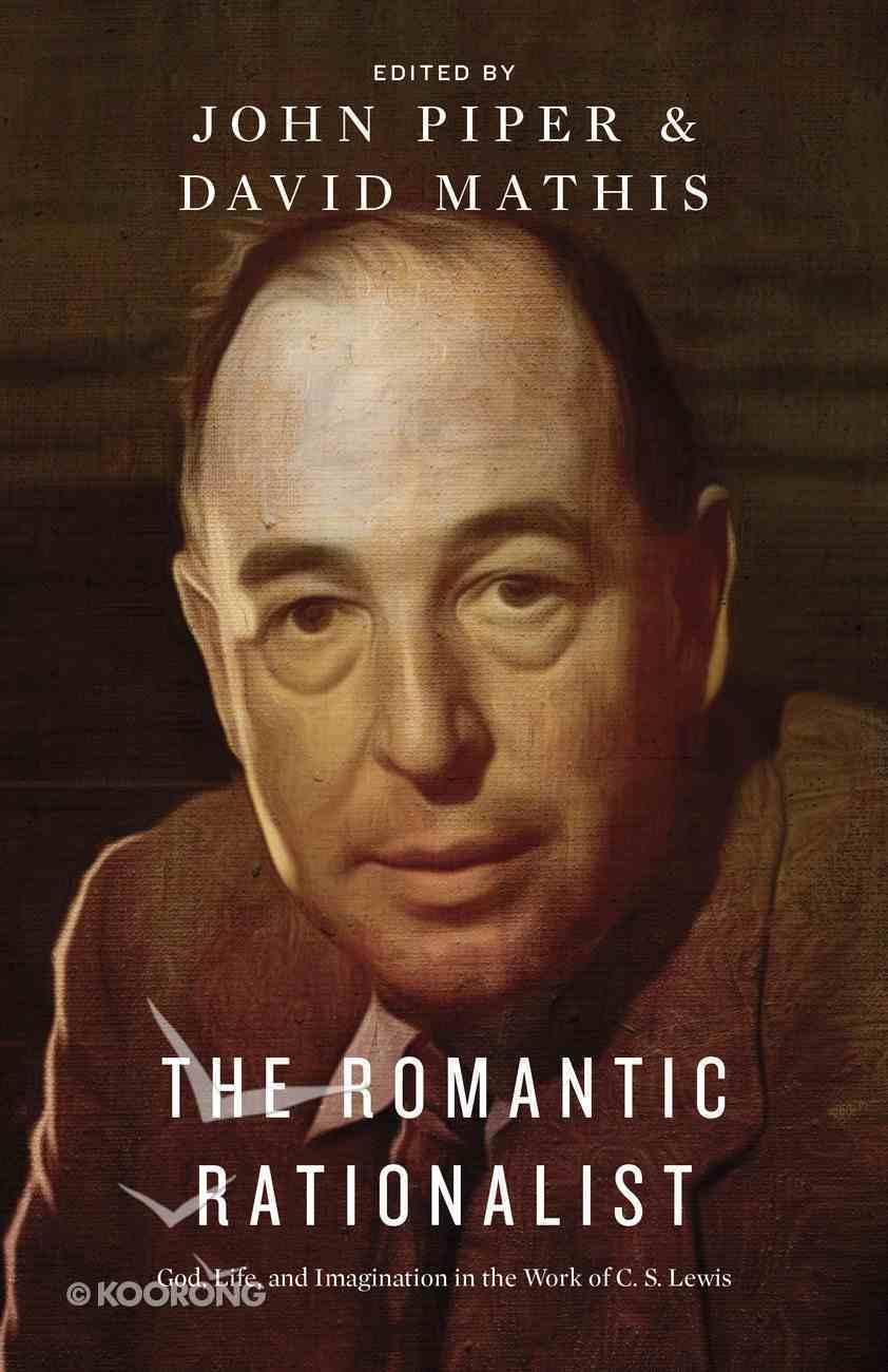 The Romantic Rationalist eBook