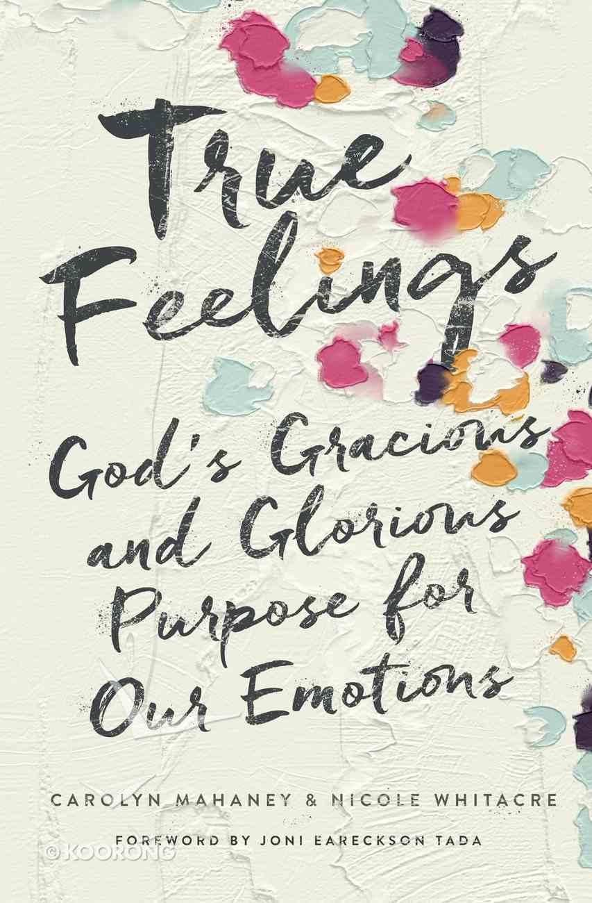 True Feelings eBook