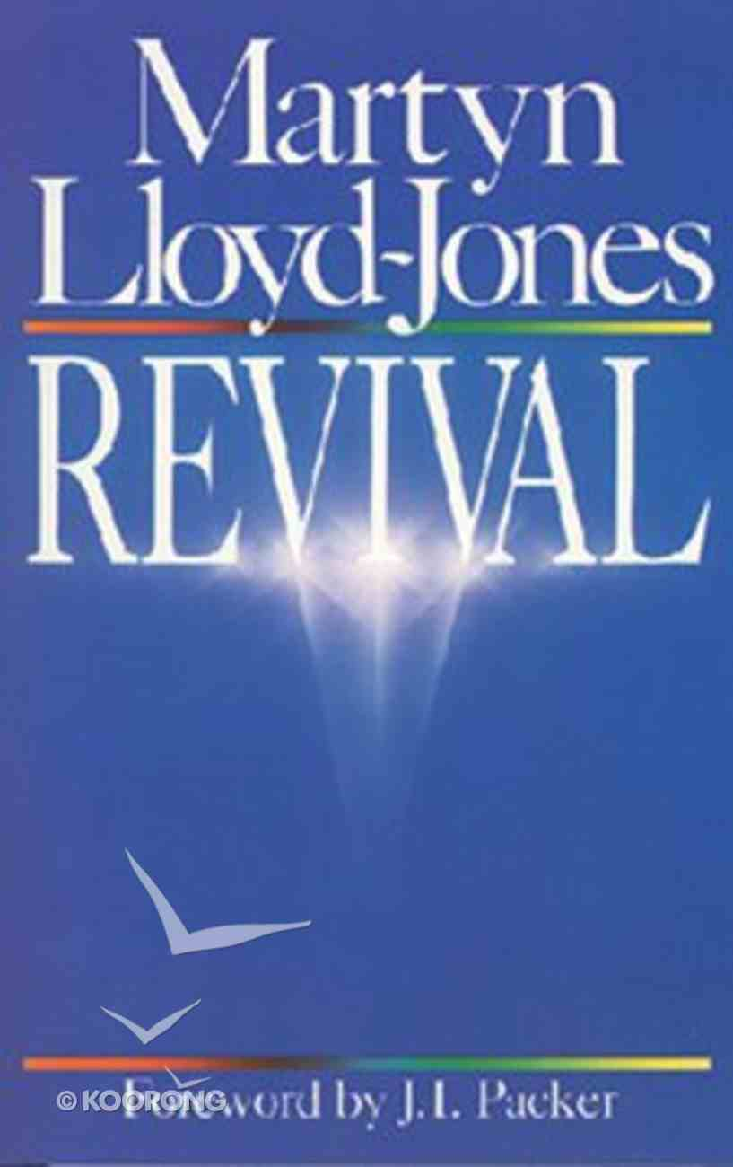 Revival eBook