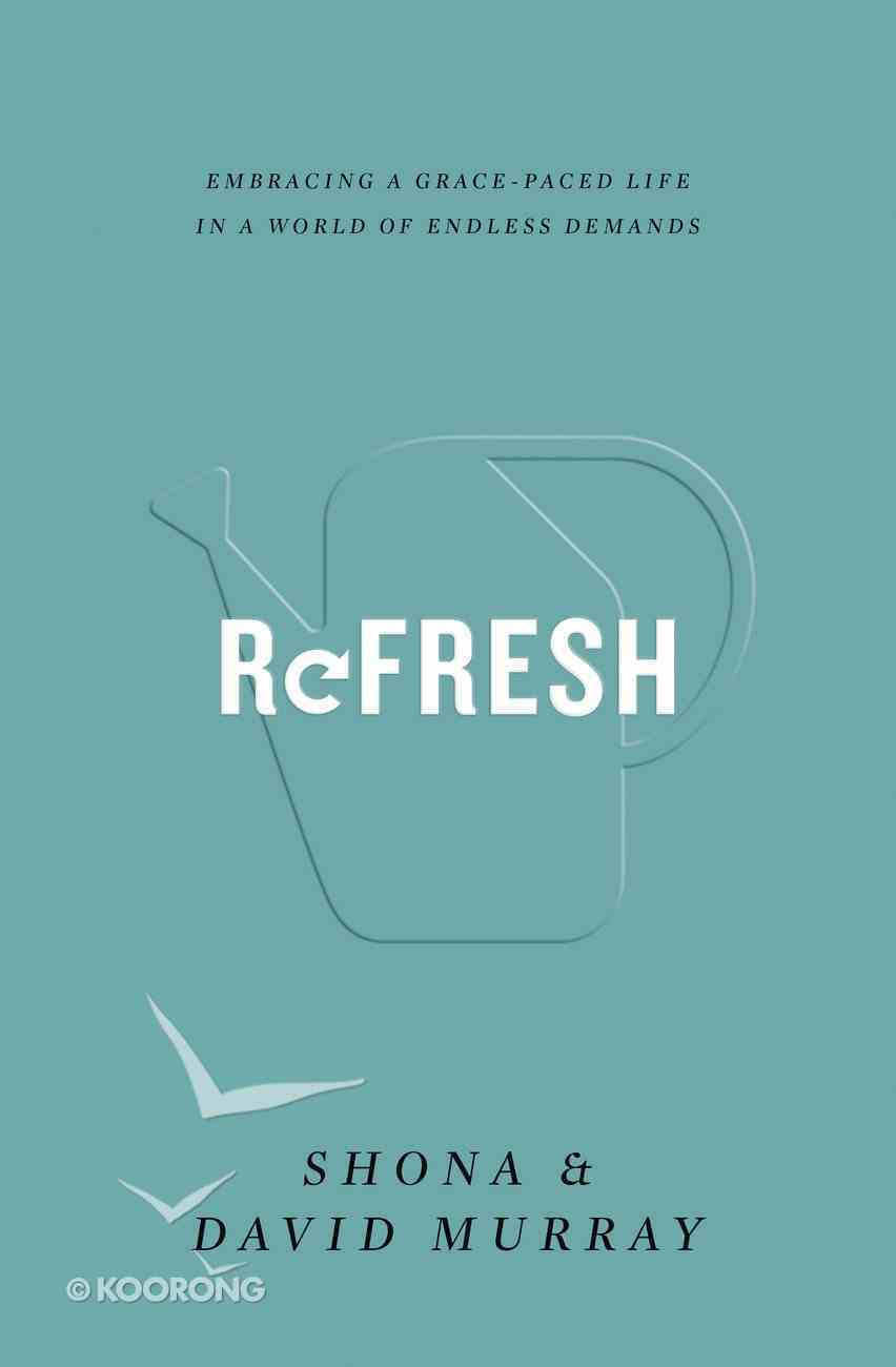 Refresh eBook
