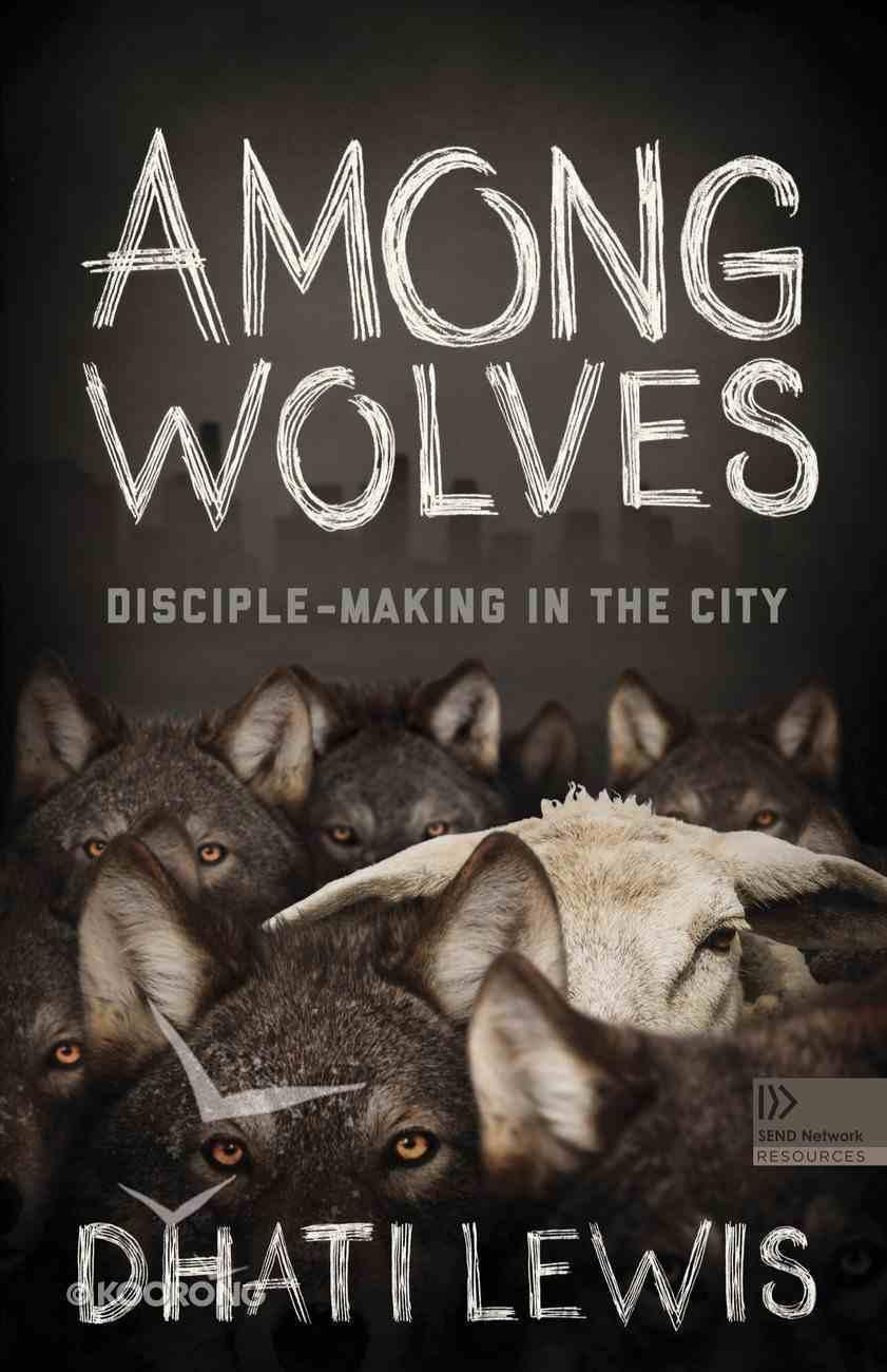 Among Wolves eBook