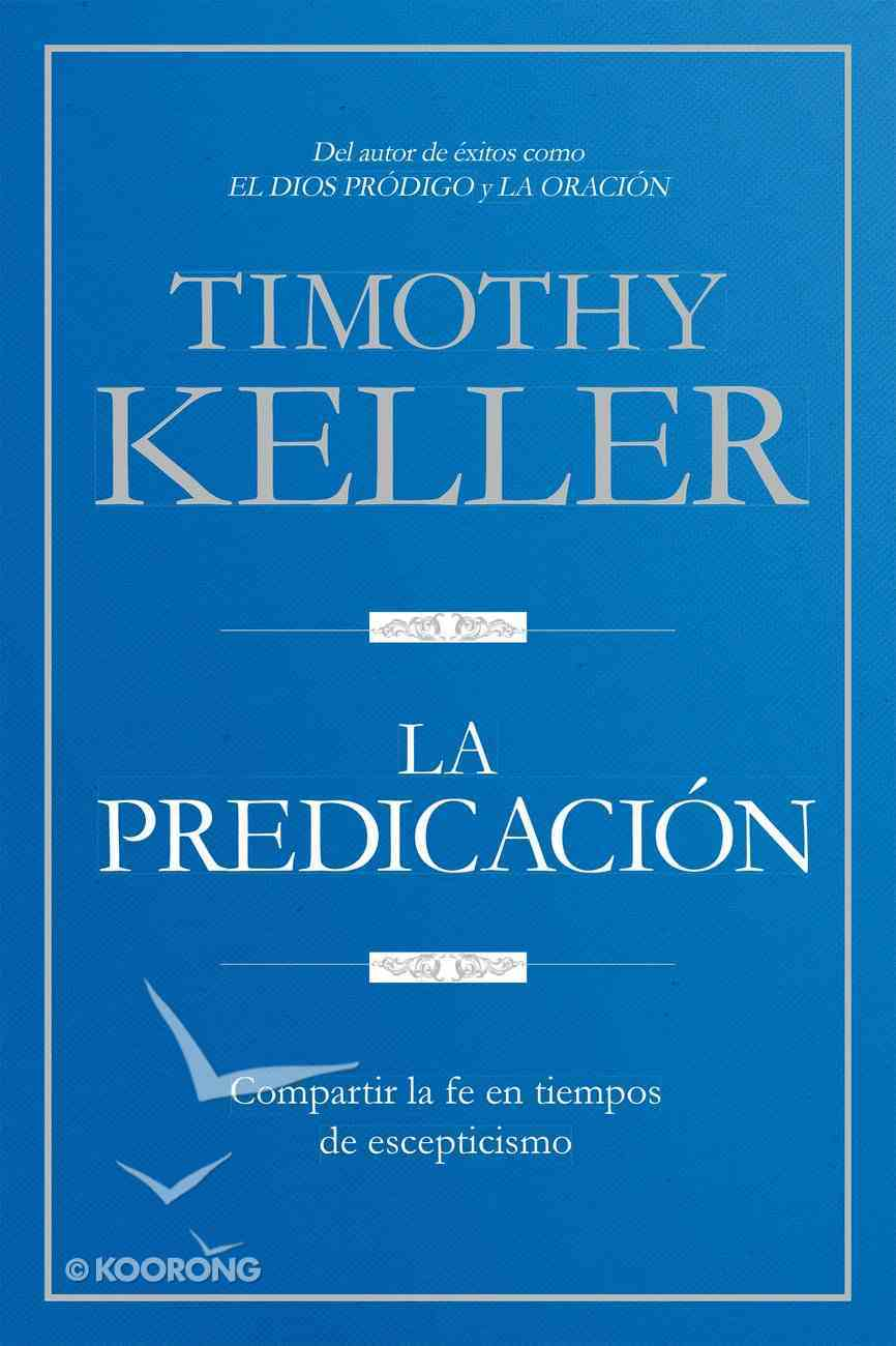 La Predicacin eBook