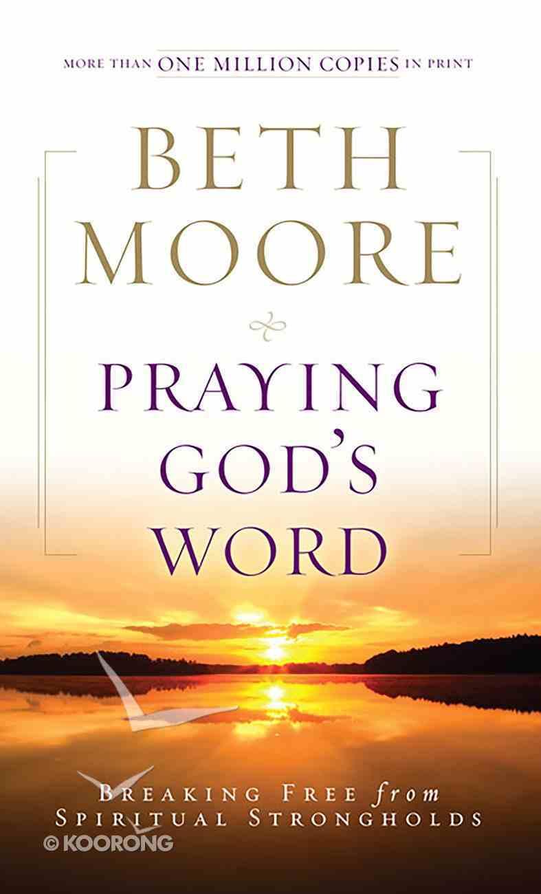 Praying Gods Word eBook