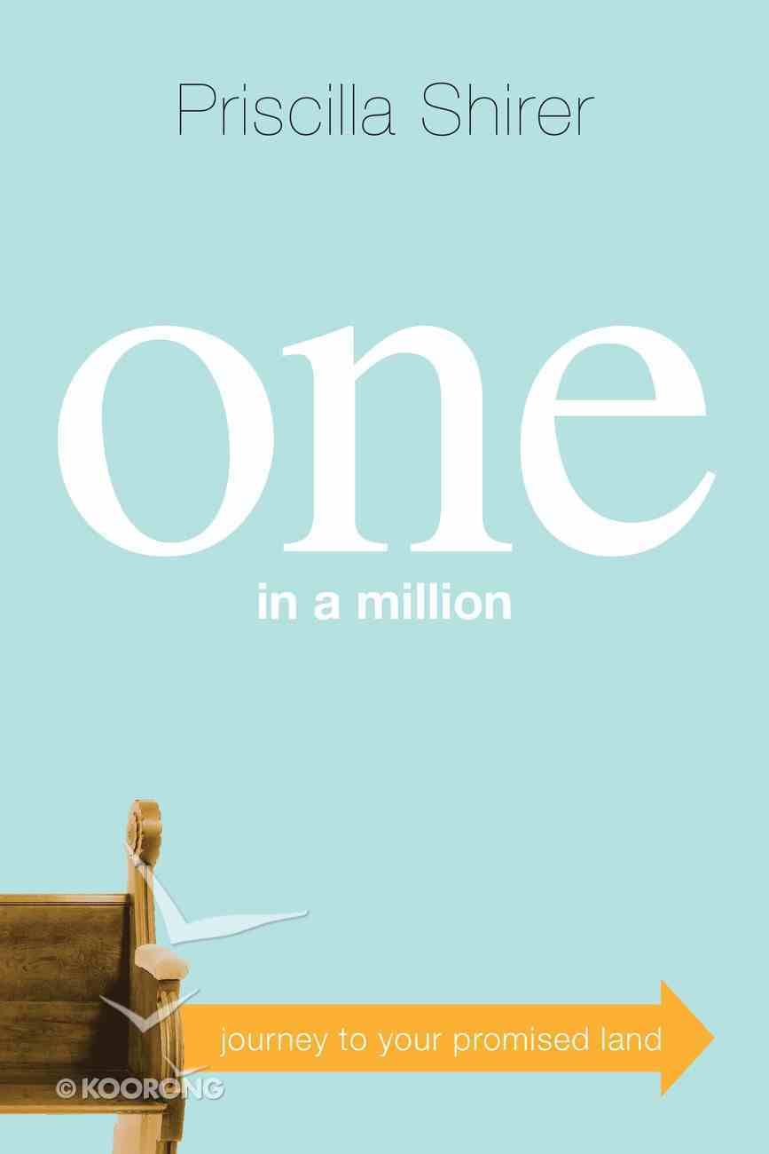 One in a Million eBook