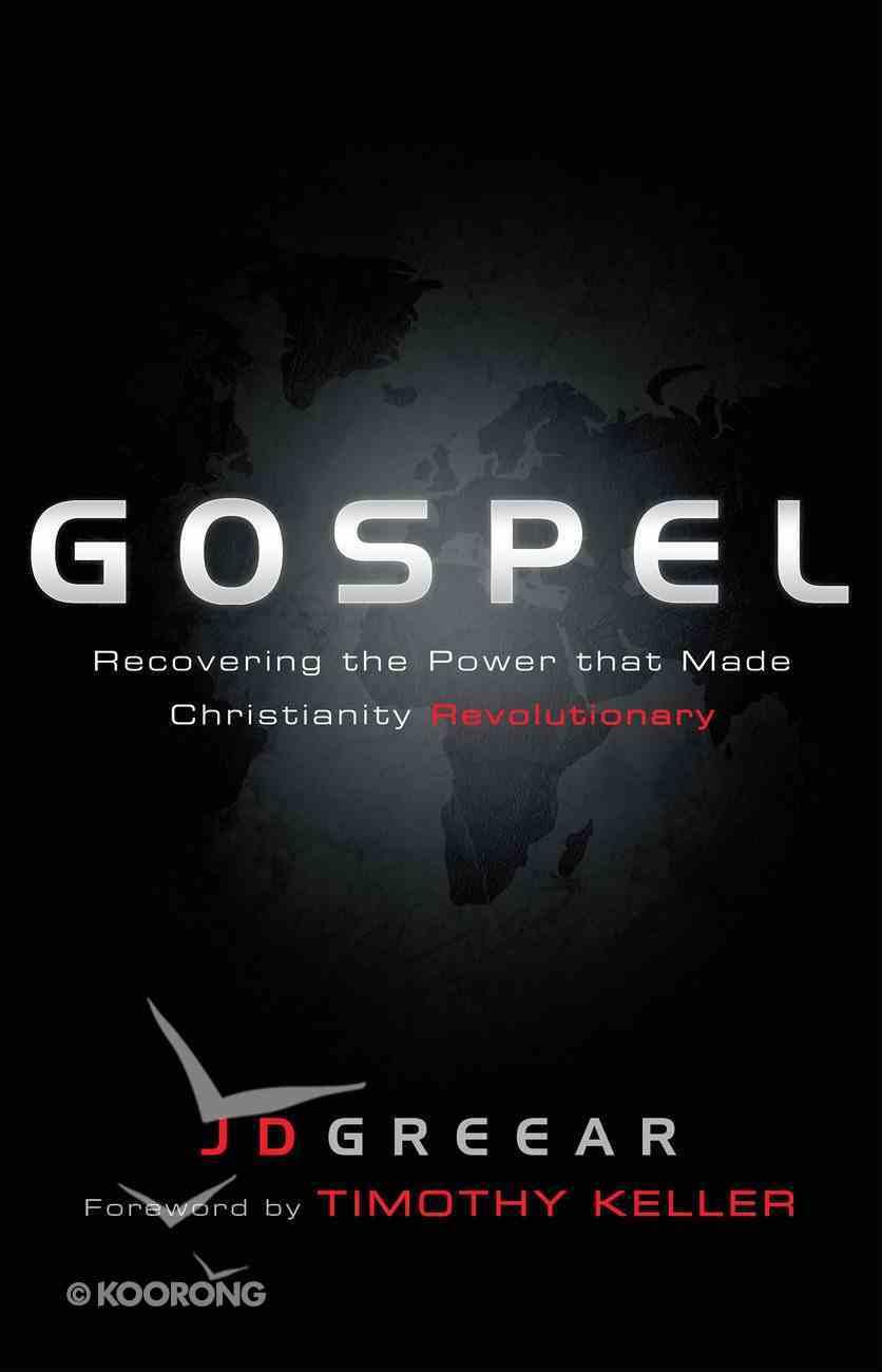 Gospel eBook