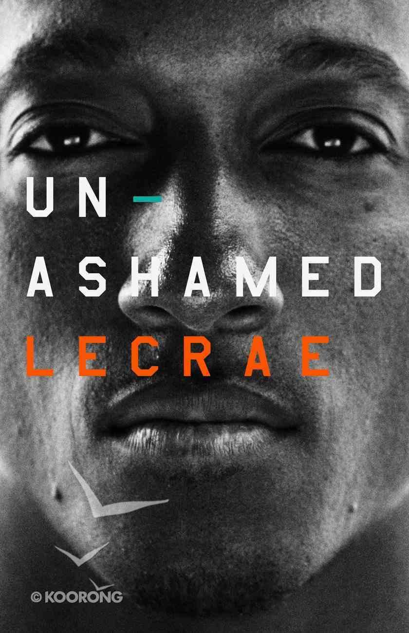 Unashamed eBook