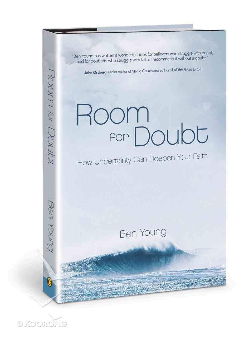 Room For Doubt eBook