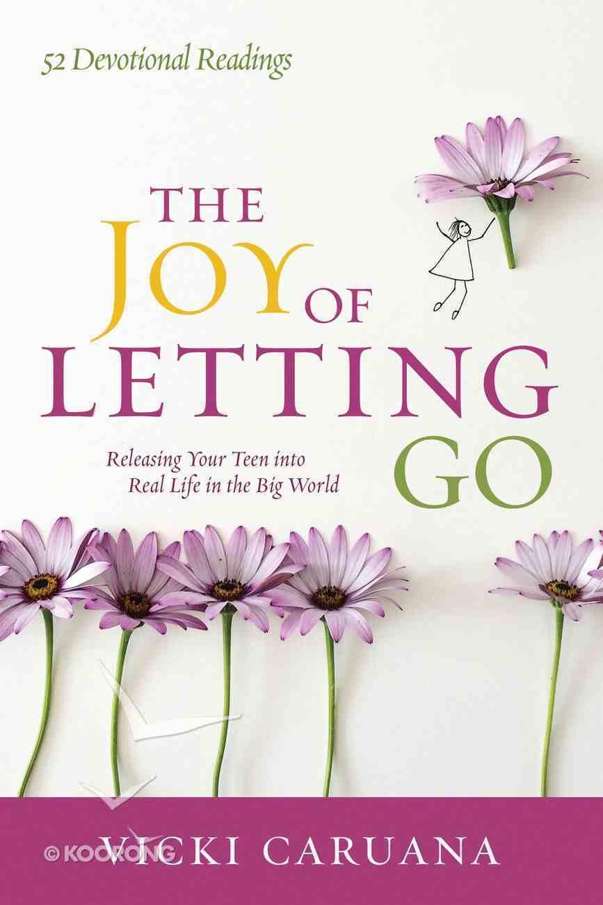The Joy of Letting Go eBook