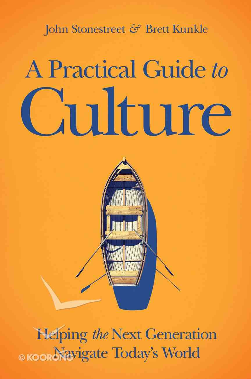 A Practical Guide to Culture eBook