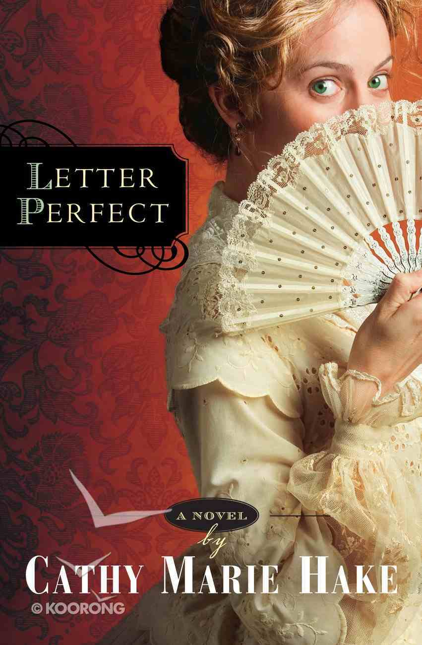 Letter Perfect eBook