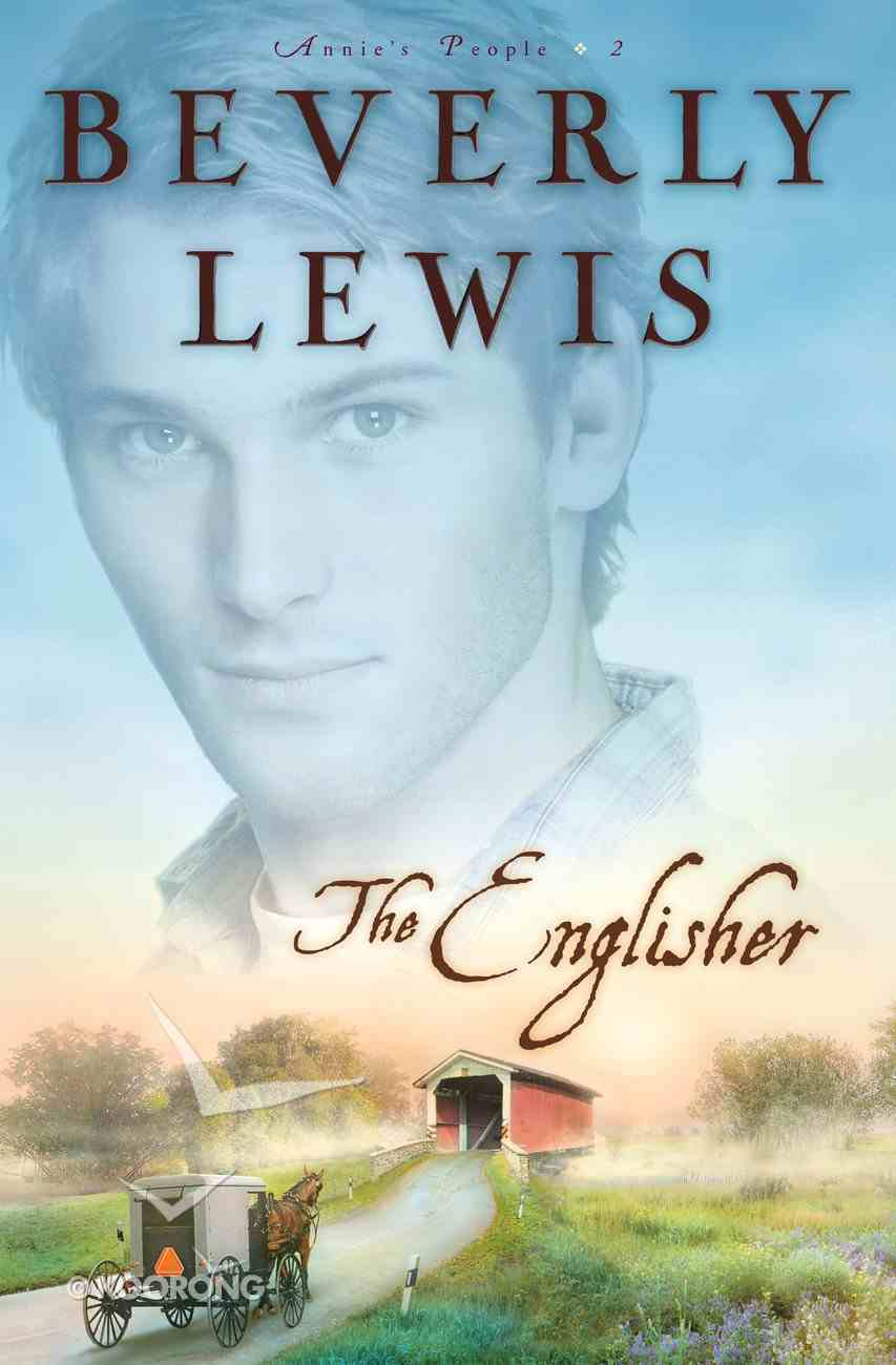 The Englisher (#02 in Annie's People Series) eBook
