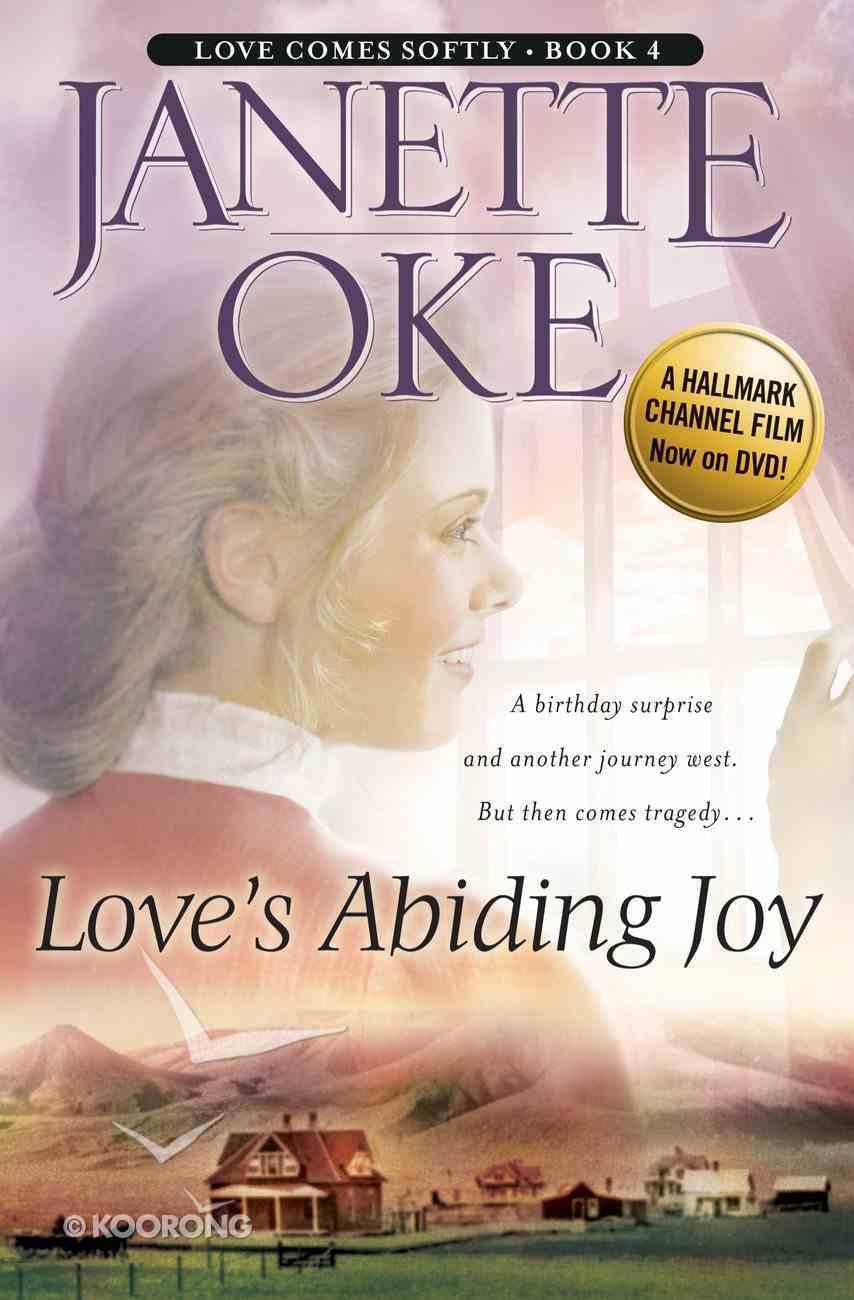 Love's Abiding Joy (#04 in Love Comes Softly Series) eBook