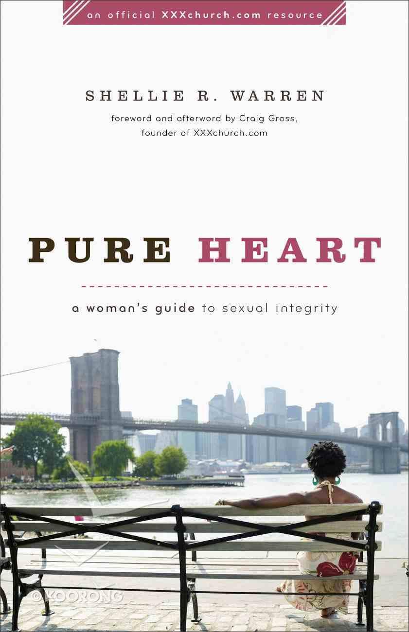 Pure Heart eBook