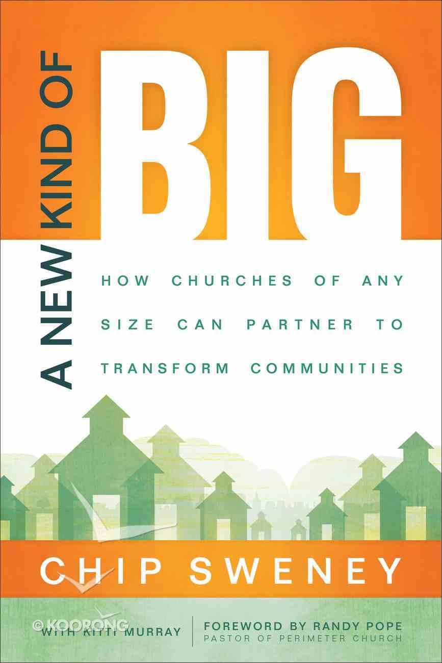 A New Kind of Big eBook
