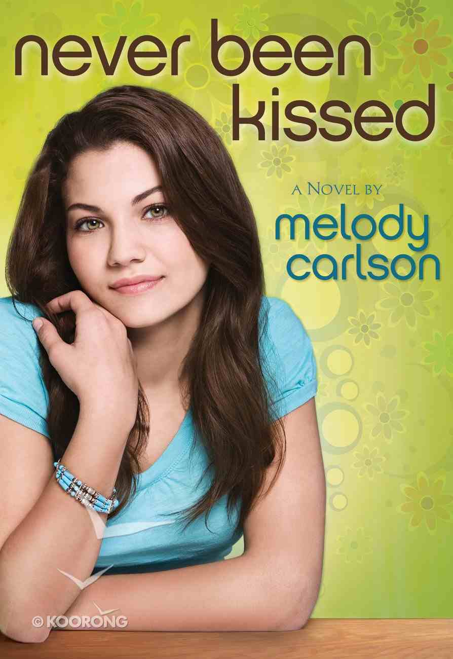 Never Been Kissed eBook