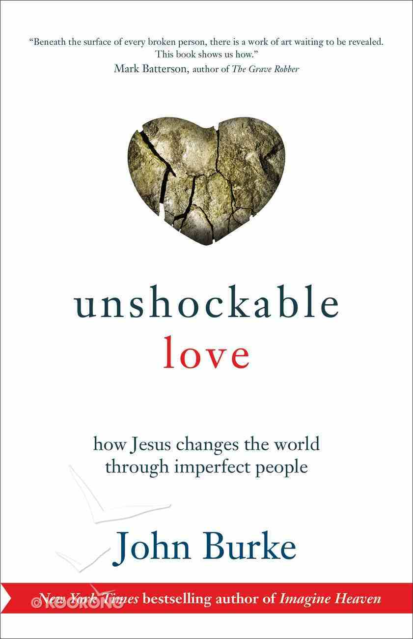 Unshockable Love eBook