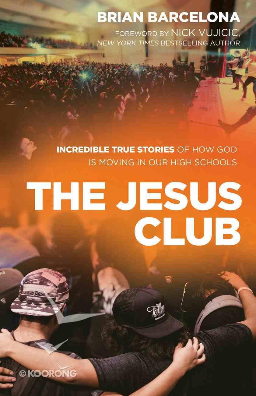 The Jesus Club eBook