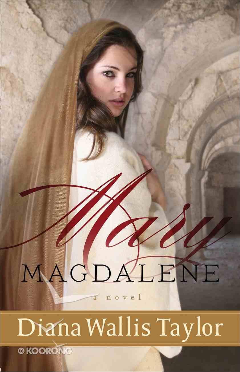 Mary Magdalene eBook