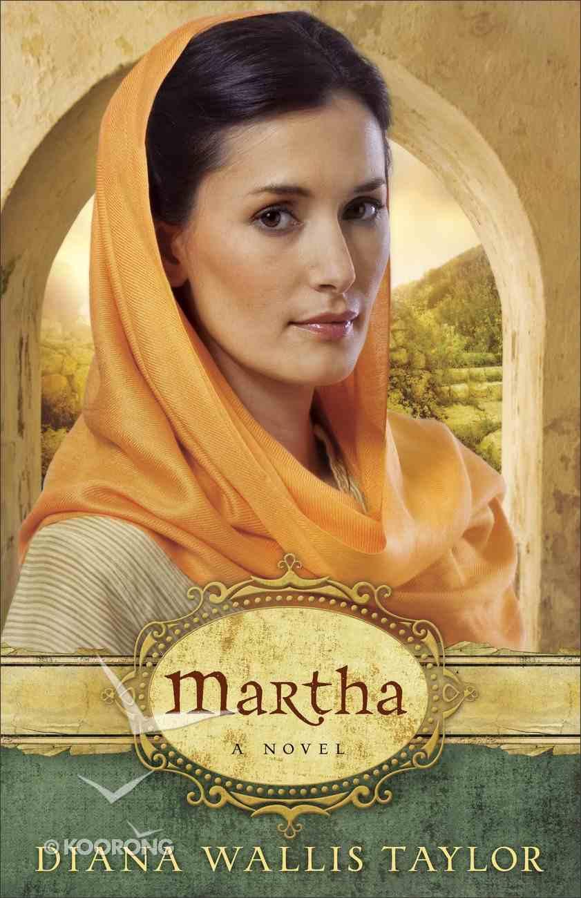 Martha eBook