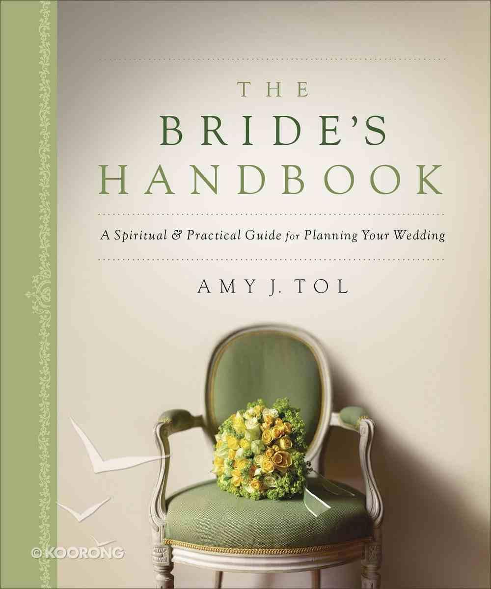 The Bride's Handbook eBook