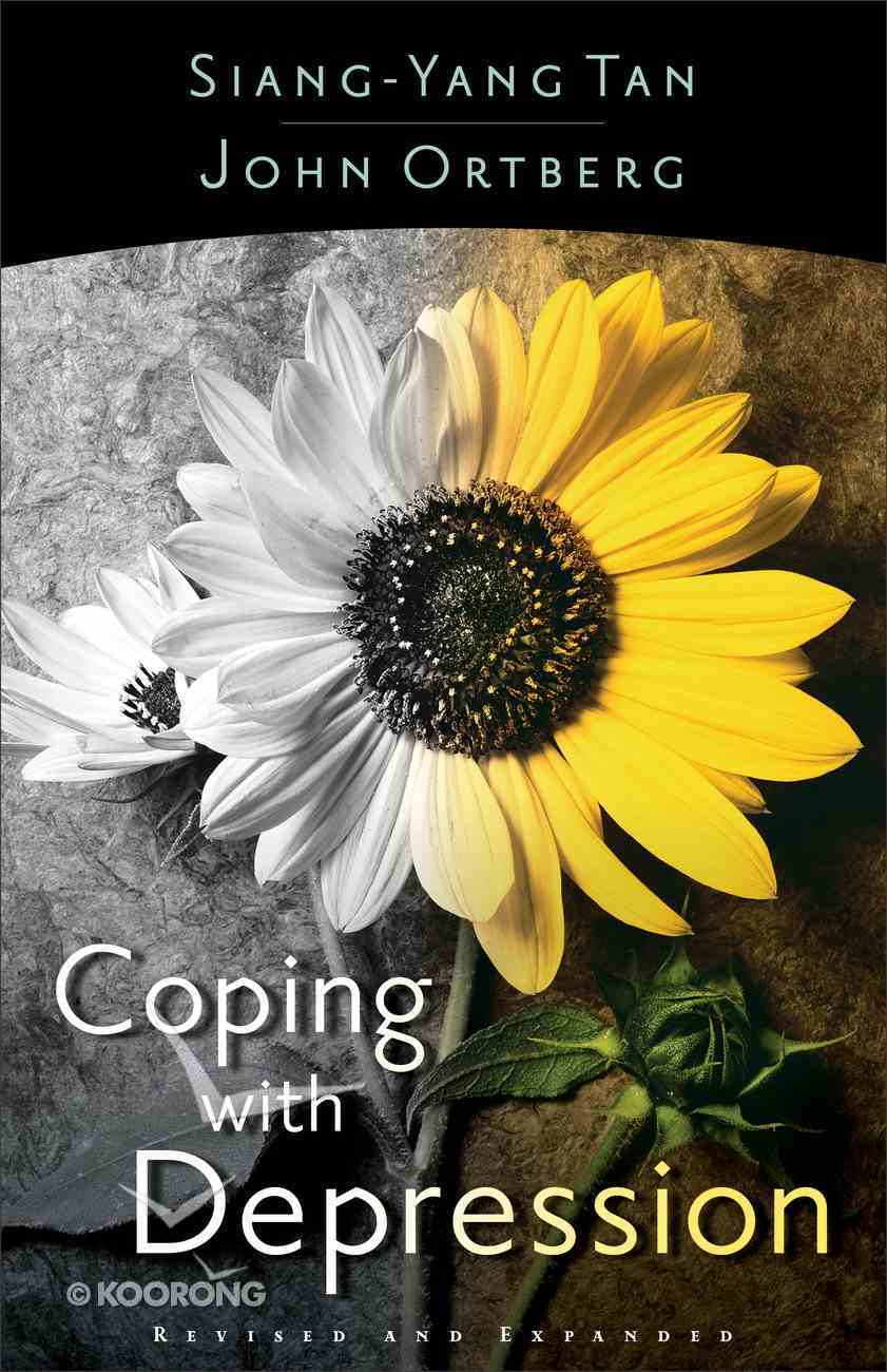 Coping With Depression (2004) eBook