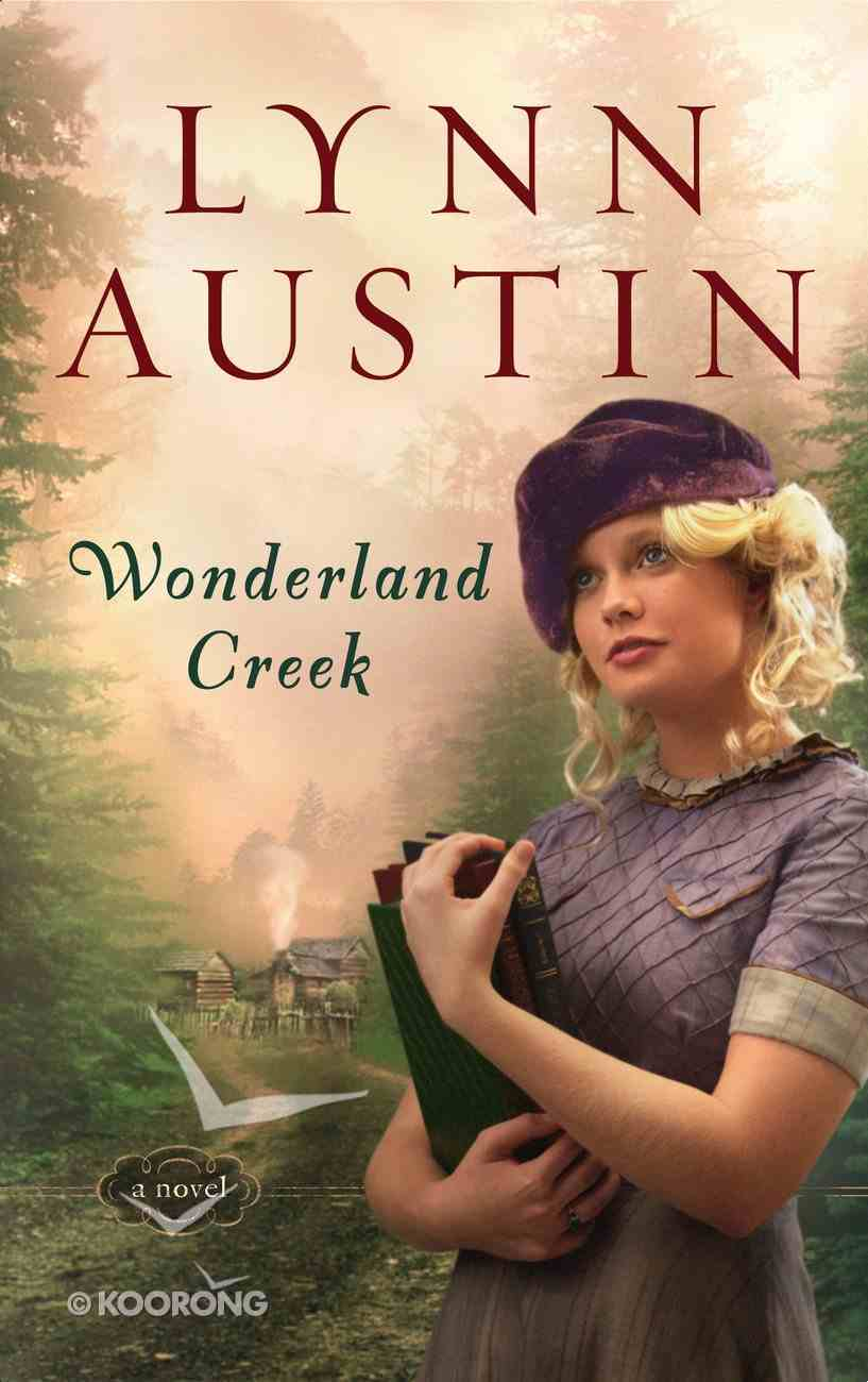Wonderland Creek eBook