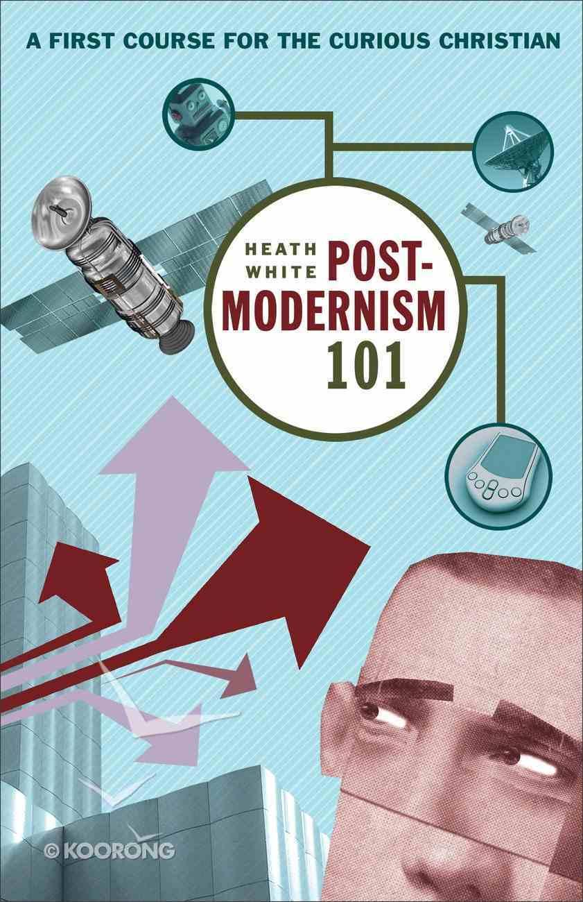 Postmodernism 101 eBook