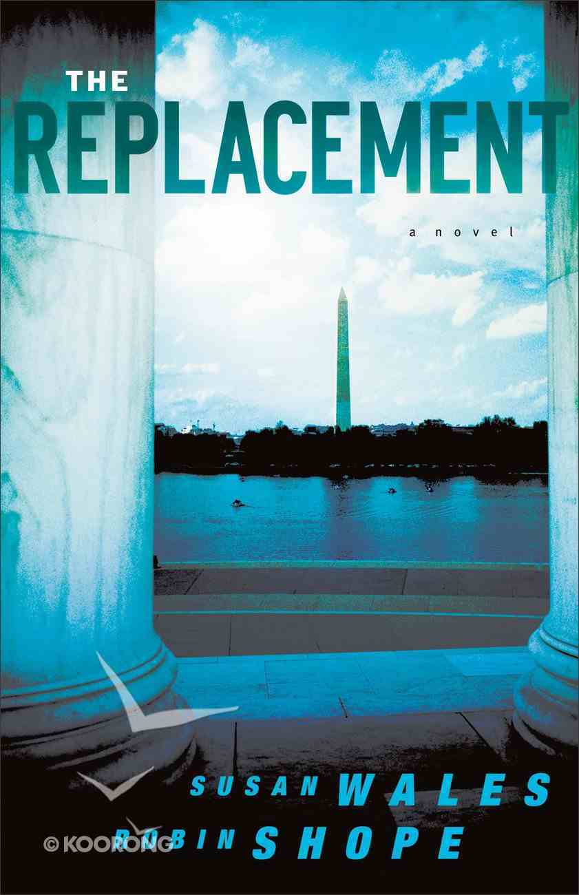 The Replacement eBook