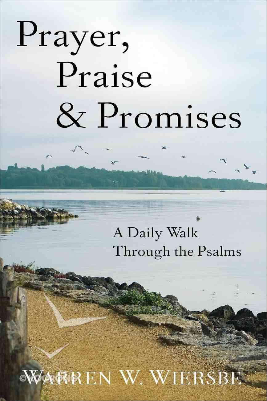 Prayer, Praise & Promises eBook