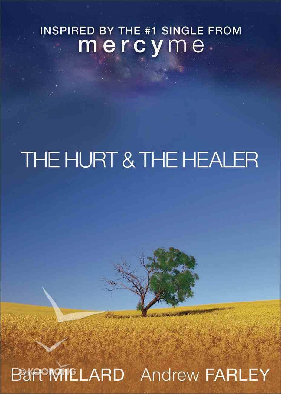 The Hurt & the Healer eBook