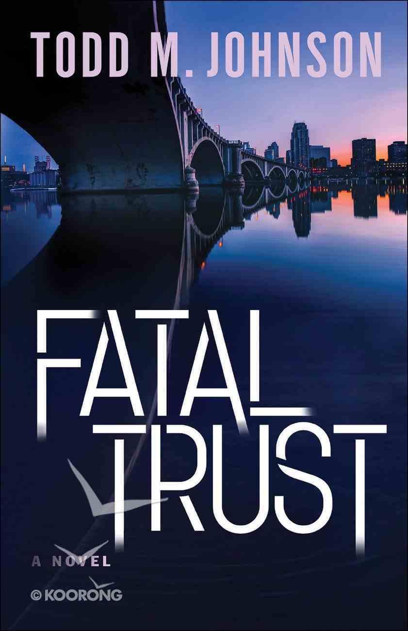 Fatal Trust eBook